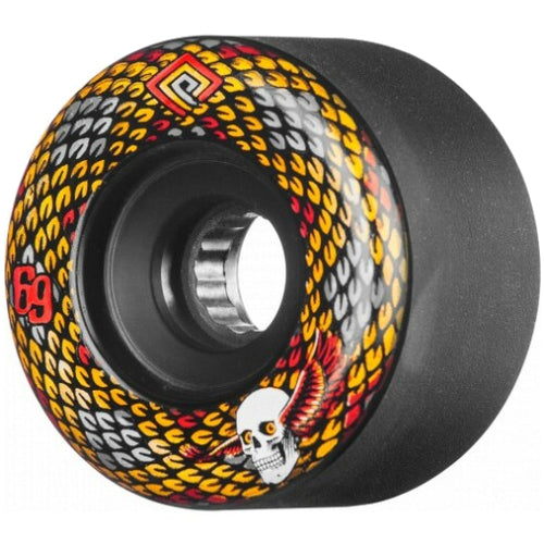 Powell Peralta SSF Snakes Whee