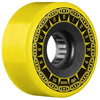 Bones ATF Rough Riders Tank Yellow 56mm
