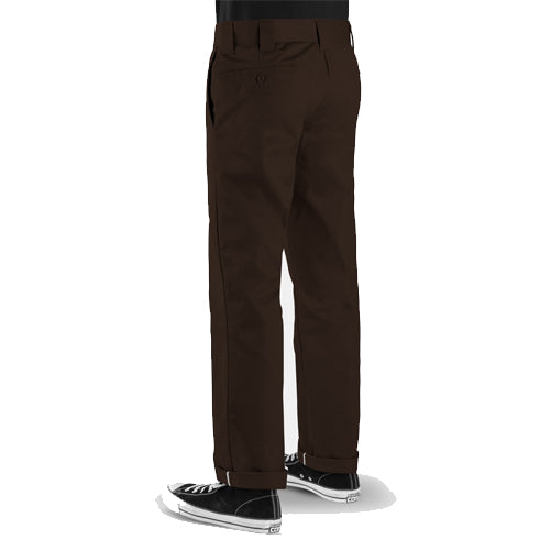 Dickies 872 Slim Fit Pants Cha