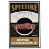 Spitfire Flash Fire Pin