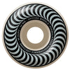 Spitfire Formula Four 99 Duro Classic Swirl Wheels 54mm