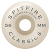 Spitfire Formula Four 99 Duro Classic Swirl Wheels 56mm