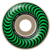 Spitfire Formula Four 99 Duro Classic Swirl Wheels 52mm