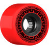 Bones Wheels ATF Rough riders Tank Red 59mm