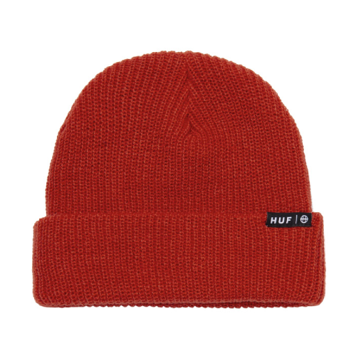 HUF Essentials Usual Beanie Po