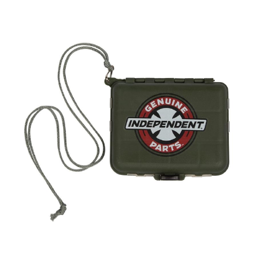 Independent Spare Parts Travel