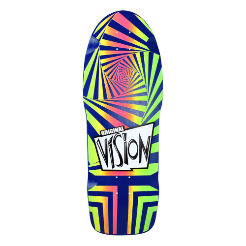Vision Original Rainbow Deck 1
