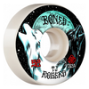 Bones STF Rogers Howl Wheels V3 Slims 52mm x 103A