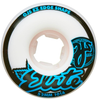 OJ Elite Ez Edge Wheels 52mm 101A