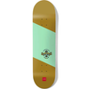 Chocolate Secret Society Stevie Perez Deck 8.375