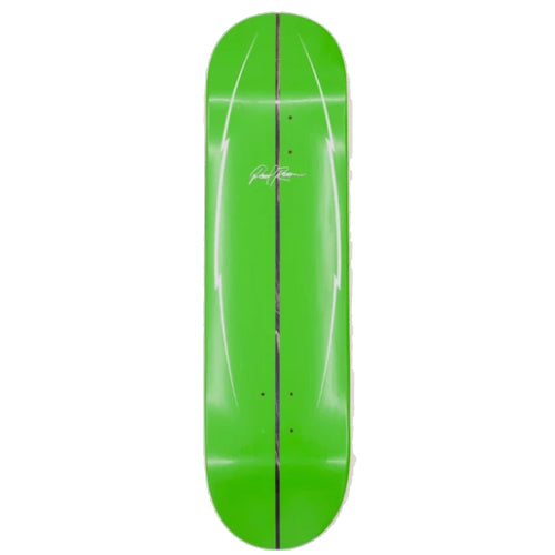 Poolroom Hang Loose Green Deck