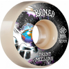 Bones STF Trent Mcclung Unknown V1 Wheels 52mm x 99A