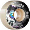 Bones STF Trent Mcclung Unknown V1 Wheels 54mm x 99A