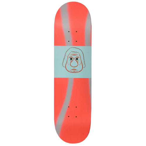 Baker Theotis Barry Deck 8.387