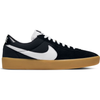 Nike SB Bruin React Black/White-Black-Gum Brown