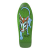 Shmitt Stix Chris Miller Dog Large Re-Issue Deck Green 10