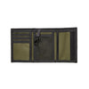 Polar Star key Wallet Olive