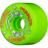 Powell Peralta G-Bones Green 97A 64mm