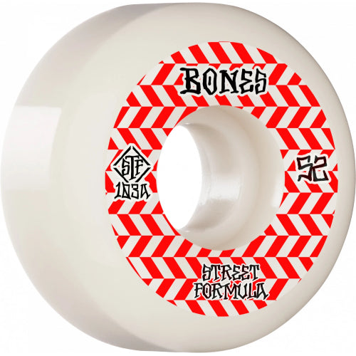 Bones STF V5 Sidecut Patterns