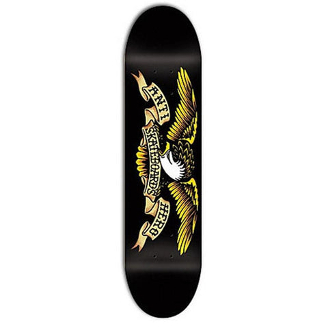 Antihero Classic Eagle Deck Large 8.12