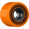Bones Wheels ATF Rough riders Tank Orange 59mm