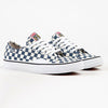 Vans AV Classic Pro Checkerboard Dark Denim