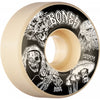 Bones STF Easy Streets V1 Standard Night Watch Wheels 53mm