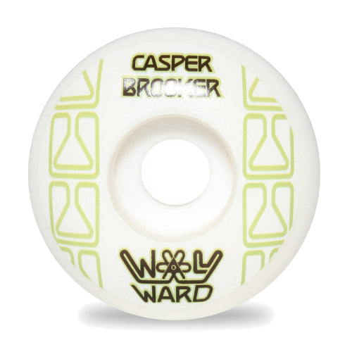 Wayward Casper Brooker Conical