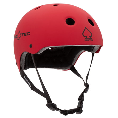 Protec Classic Certified Helme