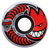 Spitfire 80HD Charger Wheels Grey 56mm