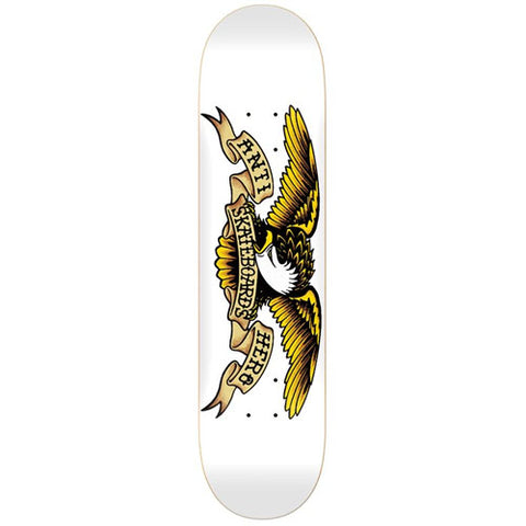 Antihero Classic Eagle Skateboard Deck 8.75