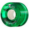 Powell Peralta Clear Cruisers Green 80A 55mm