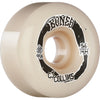 Bones STF Collins Swirkle Wheels 56mm