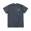 Anti Hero Drop Hero Tee Navy