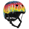 Protec Junior Classic Fit Certified Helmet Tie Dye
