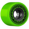 Bones Rough Riders Green 56mm