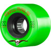 Powell Peralta SSF G Slides Wheels Green 56mm x 85A