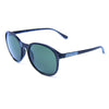 Happy Hour Manhattan Sunglasses Black Ice