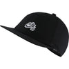Nike SB Heritage86 Hat Dark Black/White