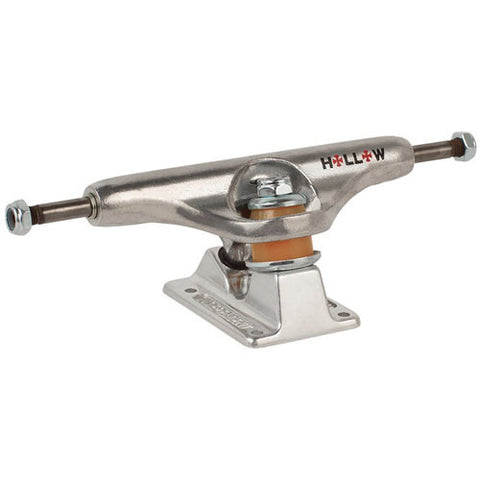 Independent Forged Hollow Silver Trucks 139
