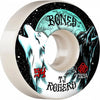 Bones STF Rogers Howl Wheels V3 Slims 54mm x 103A