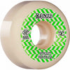 Bones STF V5 Side Cut Patterns Wheels 52mm