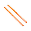 Enjoi Tummy Sticks Rails Orange