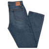 Brixton Labor 5 Pocket Denim Pant Worn Indigo