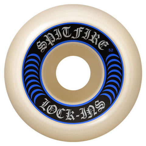 Spitfire Formula Four 99D Lockins 52mm