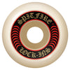 Spitfire Formula Four 101 Duro Lockins 55mm
