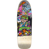 New Deal Howell Molotov Kid Natural Deck 9.875