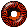 Spitfire Formula Four 99D Embers Swirl Wheels 54mm