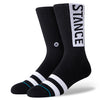 Stance OG Socks Black