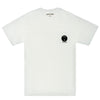 FA Records Pocket T-Shirt White